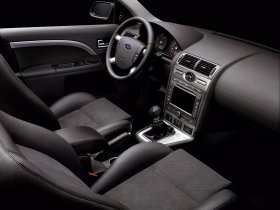 Ver foto 18 de Ford Mondeo 2005