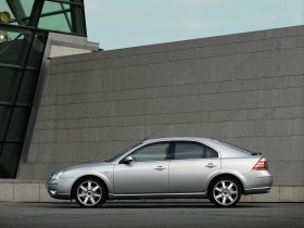 Ver foto 16 de Ford Mondeo 2005