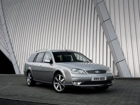 Ver foto 11 de Ford Mondeo 2005