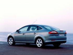 Ver foto 26 de Ford Mondeo 2007
