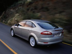 Ver foto 21 de Ford Mondeo 2007