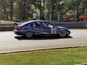 Ver foto 7 de Ford Mondeo BTCC 1996