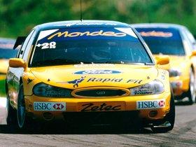 Ver foto 6 de Ford Mondeo BTCC 1996