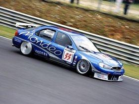 Ver foto 4 de Ford Mondeo BTCC 1996