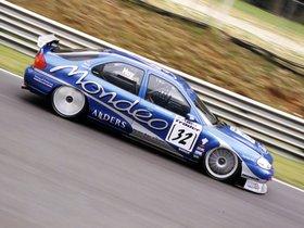 Ver foto 3 de Ford Mondeo BTCC 1996