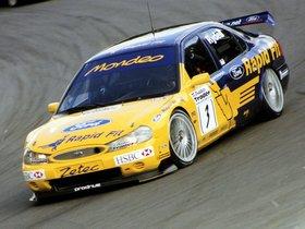 Ver foto 2 de Ford Mondeo BTCC 1996