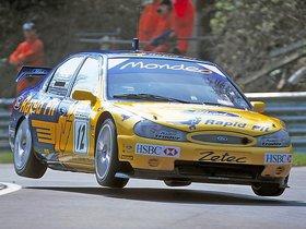 Fotos de Ford Mondeo BTCC 1996