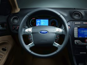 Ver foto 6 de Ford Mondeo China 2010