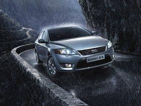 Ver foto 5 de Ford Mondeo China 2010
