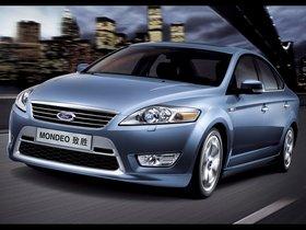 Ver foto 4 de Ford Mondeo China 2010