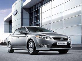 Ver foto 3 de Ford Mondeo China 2010