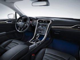 Ver foto 8 de Ford Mondeo China 2013