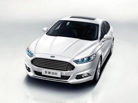 Ver foto 5 de Ford Mondeo China 2013