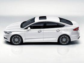 Ver foto 4 de Ford Mondeo China 2013