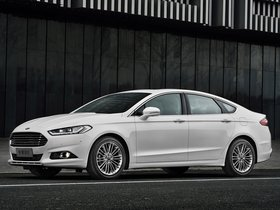 Fotos de Ford Mondeo China 2013