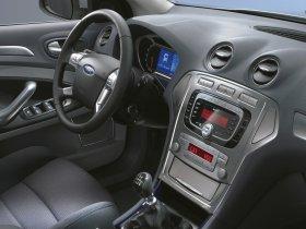 Ver foto 14 de Ford Mondeo Combi 2007