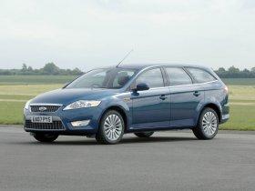 Ver foto 5 de Ford Mondeo Combi 2007