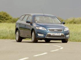 Ver foto 4 de Ford Mondeo Combi 2007