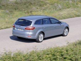 Ver foto 9 de Ford Mondeo Combi 2007