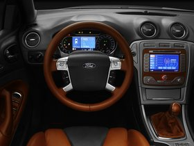 Ver foto 8 de Ford Mondeo Concept 2006