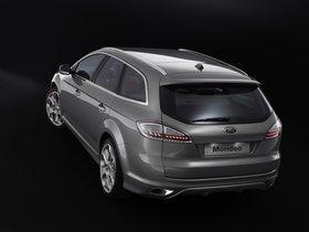 Ver foto 3 de Ford Mondeo Concept 2006
