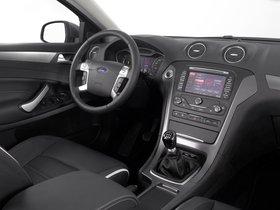 Ver foto 6 de Ford Mondeo 5 puertas 2010