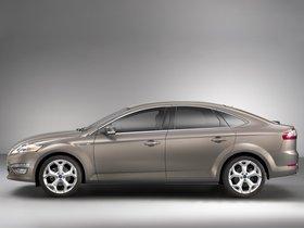 Ver foto 5 de Ford Mondeo 5 puertas 2010