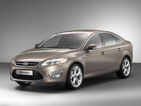 Ver foto 1 de Ford Mondeo 5 puertas 2010