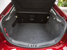 Ver foto 14 de Ford Mondeo 5 puertas 2014