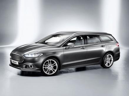 Ford Mondeo Vignale  Sportbreak 2.0tdci Aut. Awd 190