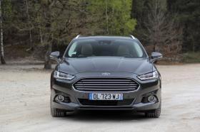 Ver foto 11 de Ford Mondeo Sportbreak 2014