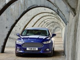 Ver foto 13 de Ford Mondeo Sportbreak 2014