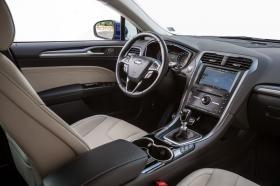 Ver foto 33 de Ford Mondeo Sportbreak 2014