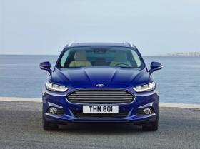 Ver foto 15 de Ford Mondeo Sportbreak 2014