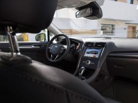 Ver foto 6 de Ford Mondeo Sportbreak Hybrid 2019