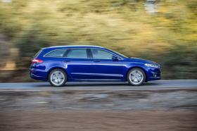 Ver foto 24 de Ford Mondeo Sportbreak 2014