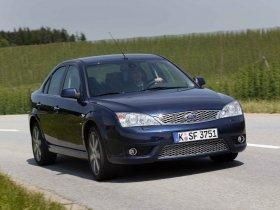 Ver foto 4 de Ford Mondeo Titanium 2004
