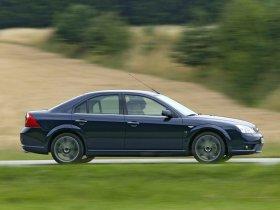 Ver foto 3 de Ford Mondeo Titanium 2004