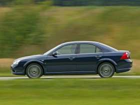 Ver foto 2 de Ford Mondeo Titanium 2004