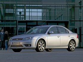 Ver foto 12 de Ford Mondeo Titanium 2004