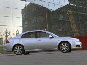 Ver foto 11 de Ford Mondeo Titanium 2004