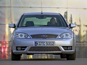 Ver foto 10 de Ford Mondeo Titanium 2004