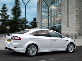 Ver foto 2 de Ford Mondeo 5 puertas Titanium-X 2010