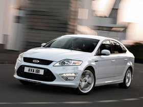 Ver foto 10 de Ford Mondeo 5 puertas Titanium-X 2010