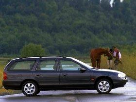 Ver foto 4 de Ford Mondeo Sportbreak 1996