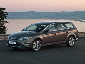 Fotos de Ford Mondeo Sportbreak 2010