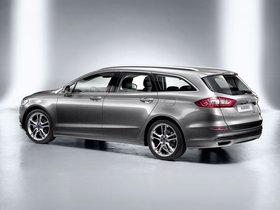 Ver foto 2 de Ford Mondeo Sportbreak 2012