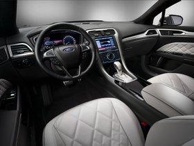 Ver foto 2 de Ford Mondeo Vignale Concept 2013