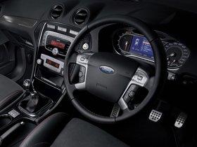 Ver foto 23 de Ford Mondeo XR5 Australia 2007