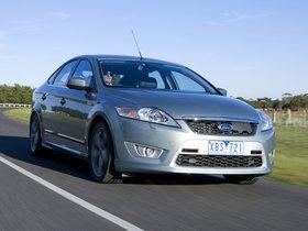 Ver foto 10 de Ford Mondeo XR5 Australia 2007